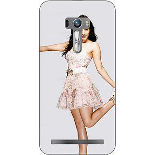 EYP Bollywood Superstar Neha Sharma Back Cover Case For Asus Zenfone Selfie