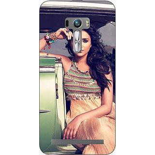 EYP Bollywood Superstar Parineeti Chopra Back Cover Case For Asus Zenfone Selfie