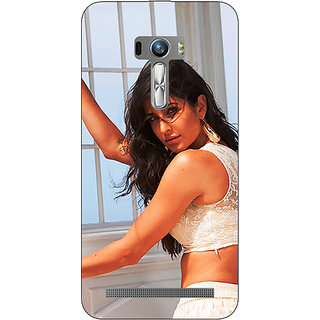 EYP Bollywood Superstar Katrina Kaif Back Cover Case For Asus Zenfone Selfie