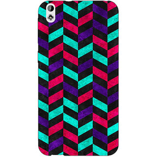 EYP Tribal Back Cover Case For HTC Desire 816
