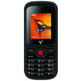 Videocon V1416 (Black Yellow)