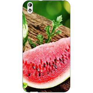 EYP Watermelon Back Cover Case For HTC Desire 816 Dual Sim