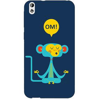 EYP OM Back Cover Case For HTC Desire 816