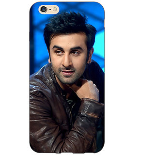 EYP Bollywood Superstar Ranbir Kapoor Back Cover Case For Apple iPhone 6S