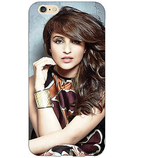 EYP Bollywood Superstar Parineeti Chopra Back Cover Case For Apple iPhone 6S