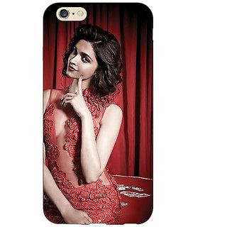 EYP Bollywood Superstar Deepika Padukone Back Cover Case For Apple iPhone 6S