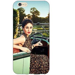 EYP Bollywood Superstar Kareena Kapoor Back Cover Case For Apple iPhone 6S