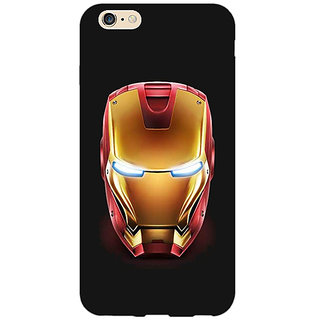EYP Superheroes Ironman Back Cover Case For Apple iPhone 6S Plus