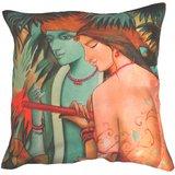 Beautiful Love Cushion Cover Throw Pillow