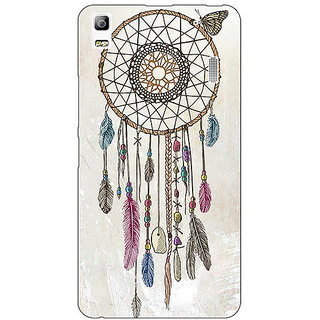 EYP Dream Catcher Back Cover Case For Lenovo K3 Note