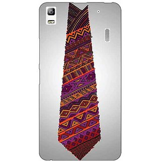 EYP Tribal Tie Back Cover Case For Lenovo K3 Note