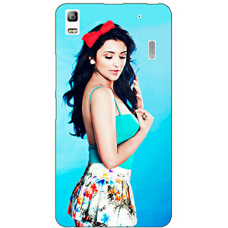 EYP Bollywood Superstar Parineeti Chopra Back Cover Case For Lenovo K3 Note