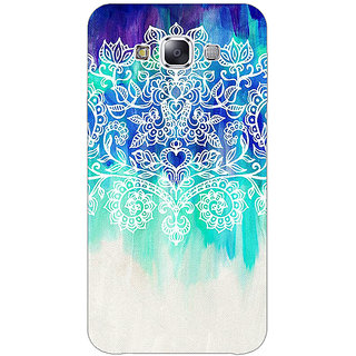 EYP Royal Queen Pattern Back Cover Case For Samsung Galaxy J5
