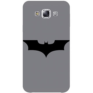 EYP Superheroes Batman Dark knight Back Cover Case For Samsung Galaxy J5