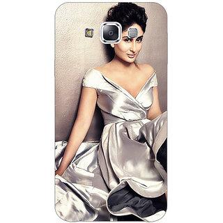 EYP Bollywood Superstar Kareena Kapoor Back Cover Case For Samsung Galaxy J5
