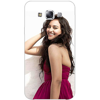 EYP Bollywood Superstar Sonakshi Sinha Back Cover Case For Samsung Galaxy J5