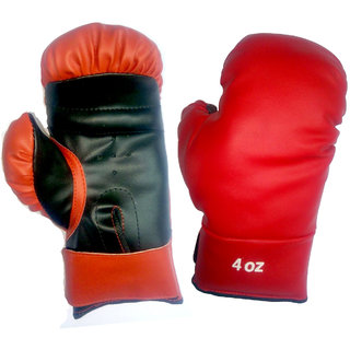 Premium Quality BOXING GLOVE for Kids 4 oz