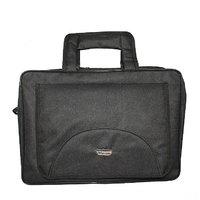 Paramsai Black Office Bag