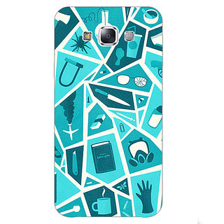 EYP Breaking Bad Back Cover Case For Samsung Galaxy On5