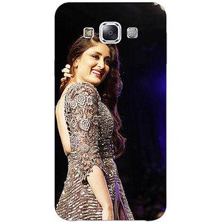 EYP Bollywood Superstar Kareena Kapoor Back Cover Case For Samsung Galaxy J7