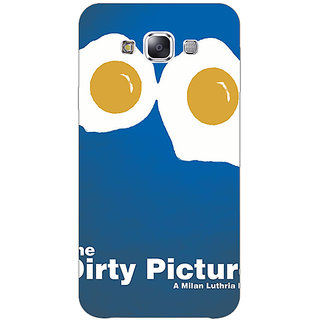 EYP Bollywood Superstar Dirty Picture Back Cover Case For Samsung Galaxy J7