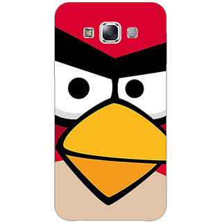 EYP Angry Birds Back Cover Case For Samsung Galaxy J7