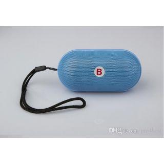 Sonilex Bluetooth  Speaker With Digital Audio By Insta Deals(Blue)