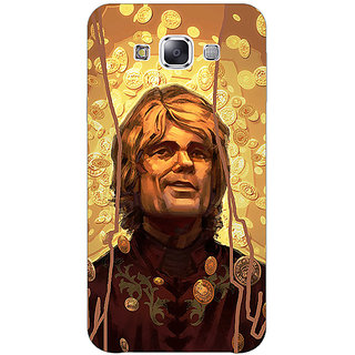 EYP Game Of Thrones GOT House Lannister  Back Cover Case For Samsung Galaxy On5