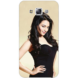 EYP Bollywood Superstar Sonakshi Sinha Back Cover Case For Samsung Galaxy On5