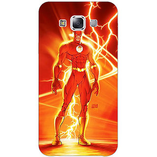 EYP Flash Back Cover Case For Samsung Galaxy On5