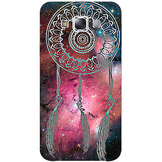 EYP Dream Catcher  Back Cover Case For Samsung Galaxy On7
