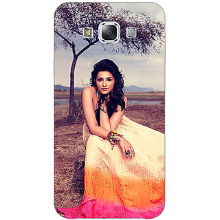 EYP Bollywood Superstar Parineeti Chopra Back Cover Case For Samsung Galaxy On7