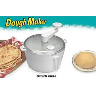 Annapurna Dough Maker / Atta Mixer must for every Kitchen available at ShopClues for Rs.190