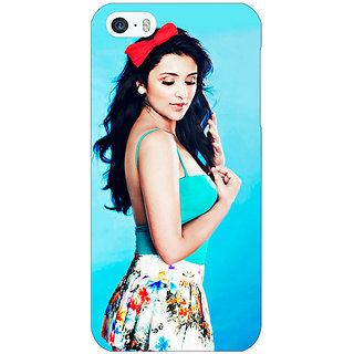 Enhance Your Phone Bollywood Superstar Parineeti Chopra Back Cover Case For Apple iPhone 5c E30977