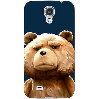 Enhance Your Phone TED Teddy Back Cover Case For Samsung Galaxy S4 I9500 E60491