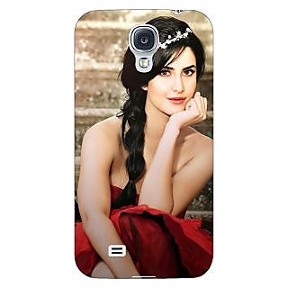 Enhance Your Phone Bollywood Superstar Katrina Kaif Back Cover Case For Samsung Galaxy S4 I9500 E60995