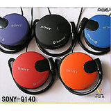 Sony MDR Q140 Headphone Universal Earphone For Nokia/samsung/lg/sony/iphone