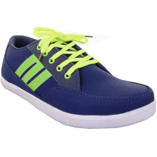 Casual shoes Blue