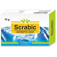 Scrabic Antiseptic soap (set of 5 pcs.)