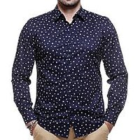 Printed Mens Shirt by Tiknos