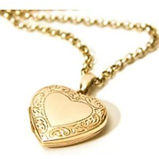Exclusive Heart Photo Pendant....for Your Valentine