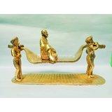 Beautiful Brass Statue/idol/figurine/murti Of Lord Sai Baba BSAI102