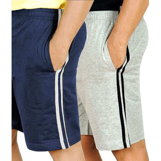 Hardys Collection new multicolor cotton short pack of 2