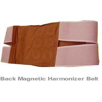 Back Magnetic Harmonizer Belt Backache Relief - Magnetic Waist Belt