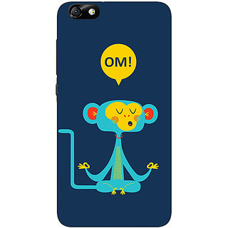 Enhance Your Phone OM Back Cover Case For Huwaei Honor 4X