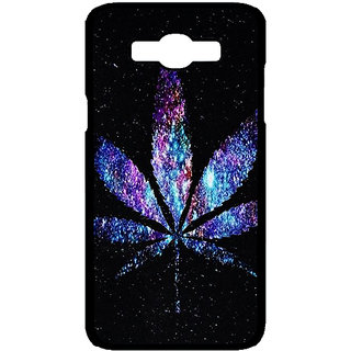 Enhance Your Phone Weed Marijuana Back Cover Case For Samsung Galaxy J7