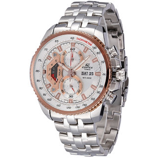 CASIO EDIFICE EF-558D-7AV MEN WRIST WATCH