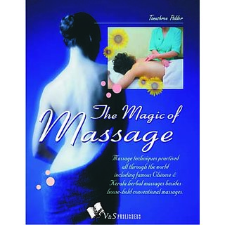 The Magic Of Massage