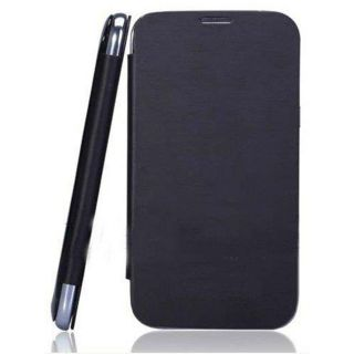 micromax A67 flip cover in white color available at ShopClues for Rs.105