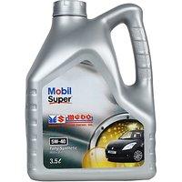 Exxon Mobil 5W-40 Super MGDO Engine Oil(3.5 L)
